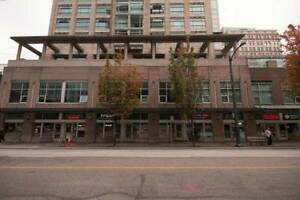 575 & 579 W Pender St for lease