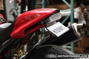 1994 - 2008 Ducati Monster Sequential LED Taillight