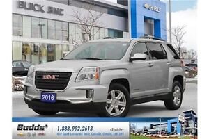 2016 GMC Terrain SLE-2 Safety & E Tested Financing as low as...