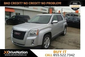 2011 GMC Terrain SLT-1 FWD! In house financing available!