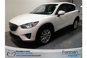 2013 Mazda CX-5 GT - Navigation | Bluetooth | Backup Cam