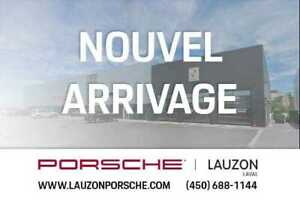 2015 Porsche Cayenne S Premium Plus Package