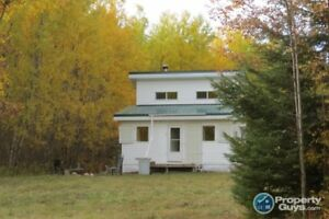 Ultimate Recreation Property just 1 1/2 hours NE of Edmonton