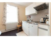 Cosy studio flat in Thornton Heath. REGULATE HEATING AND WATER RATES INCLUDED.