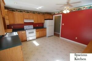 Well Maintained 3+2 Bedroom Bungalow