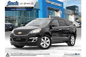 2016 Chevrolet Traverse 1LT AWD|S.ROOF|PWR LIFTGATE|BACK UP CAM