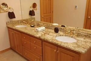 MARBLE,QUARTZ,GRANITE COUNTERTOPS ON SALES!!!