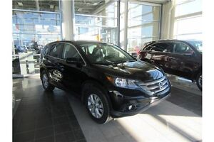2014 Honda CR-V EX AWD, HEATED SEATS, SUNROOF, BLUETOOTH