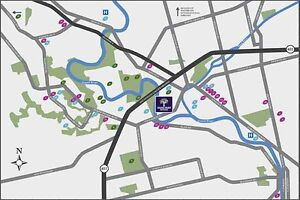 NEW FREEHOLD TOWNHOUSES FOR SALE IN CAMBRIDGE KITCHENER $350s Cambridge Kitchener Area image 3