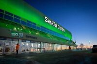 Sasktel Centre Event Security..Concerts, SPI SECURITY