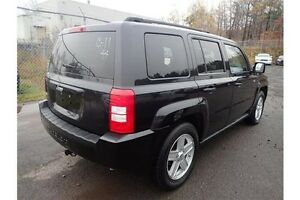2010 Jeep Patriot Sport/North | CERTIFIED + E-Tested Kitchener / Waterloo Kitchener Area image 2