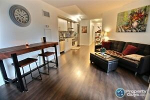 Downtown Condo for Rent!