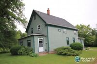 A real Charmer /w 5.8 acres