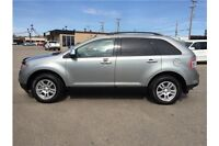2008 Ford Edge SEL LEATHER! GORGEOUS VEHICLE INSIDE AND OUT!