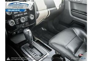 2008 Ford Escape Limited limited leather loaded Edmonton Edmonton Area image 19