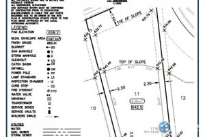 For Sale Lot 11 Phase 4 Kirschner Mountain, Kelowna, BC