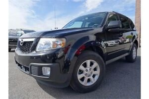 2011 Mazda Tribute GT V6 | 4x4 | V6 | CERTIFIED