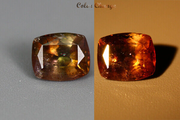 1.410 CT  EARTH MINED UNIQUE DAZZLING 100% NATURAL DANCING