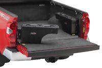 Tacoma tool box