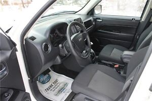 2010 Jeep Patriot Sport/North | CERTIFIED + E-Tested Kitchener / Waterloo Kitchener Area image 10