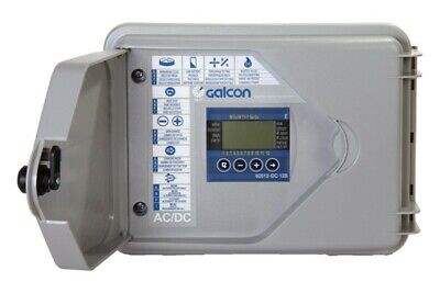 galcon AC Controller 9 Station