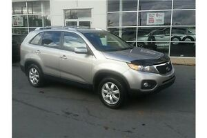 2012 Kia Sorento LX AWD Winter Tires Hitch
