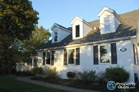 Remarkable 4 bdrm Home in Desirable Topsail Neighborhood