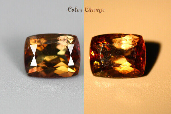 1.640 CT  EARTH MINED UNIQUE DAZZLING 100% NATURAL DANCING