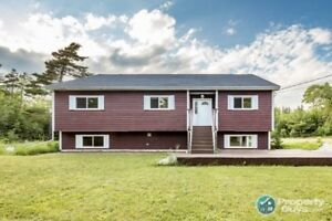 Privacy, character with 4 beds/2 bath on 5 acres