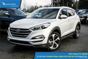 2016 Hyundai Tucson Premium 1.6 Satellite Radio and Backup Ca...
