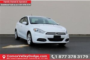 2013 Dodge Dart SXT/Rallye BLUETOOTH, KEYLESS ENTRY, A/C