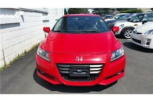 2011 Honda CR-Z Base Kingston Kingston Area image 7