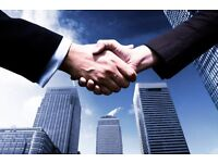 Russian speakers wanted for REAL ESTATE AGENT JOB | training provided | £1500-£3500 pm
