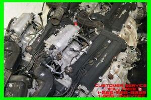 JDM Honda CRV B20b Engine 2.0L 1997 1998 1999 2000 2001
