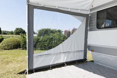 Wohnwagen Sonnendach Seitenteil Venecia Sidewall Universal Sonnensegel