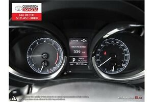 2014 Toyota Corolla S One Owner, No Accidents, Toyota Serviced London Ontario image 15