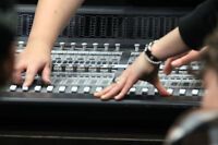 ALBERTA ACADEMY of RECORDING CLASSES AND COURSES