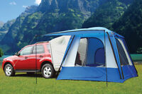 Tent for SUVs by Napier Sports