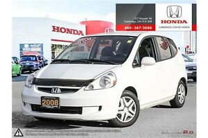 2008 Honda Fit LX Cambridge Kitchener Area image 1