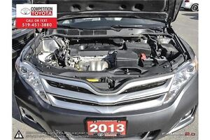 2015 Toyota Venza Base Toyota Certified, One Owner, No Accide... London Ontario image 8