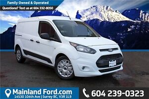2014 Ford Transit Connect XLT LOCAL, 1 OWNER