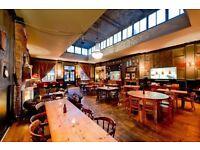 Head Chef – Stapleton Tavern – salary £30-£34k depending on experience