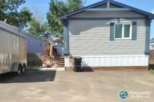 Beautiful 4 Bed/2 Bath Mobile with land in Gregoire