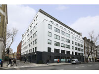 CHANCERY LANE Office Space To Let - WC1X Flexible Terms   2-77 People