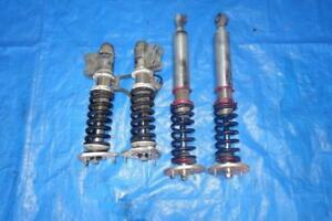 JDM Nissan 240sx Silvia S14 OEM Coilovers lowering kit  95-98