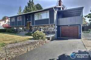 Well maintained 4 bdrm home on quiet cul-de-sac