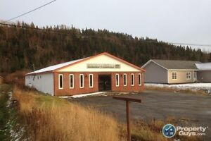 0 bed property for sale in Georges Point, NL