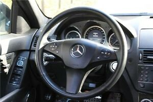 2009 Mercedes-Benz C-Class   AWD 4Matic   CERTIFIED Kitchener / Waterloo Kitchener Area image 12