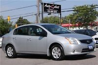 2010 Nissan Sentra ONLY 164K! **POWER OPTIONS** GREAT ON GAS