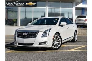 2016 CADILLAC XTS ***LUXURY EDITION!!!***